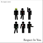 Respect in You Cover Art